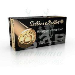 Sellier & Bellot .44 Rem.Mag. SP 15,6g V311402