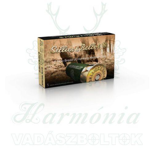 SB 12/67 Special Slug 32g V051612 Sörétes Lőszer