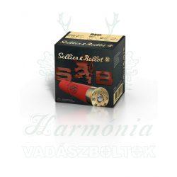 Sellier & Bellot 28/70 Red Plast 2,75mm 28g V140142 Sörétes Lőszer
