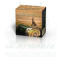 Sellier & Bellot 12/70 Buck Shot 9,1mm 32gV212782 Sörétes Lőszer