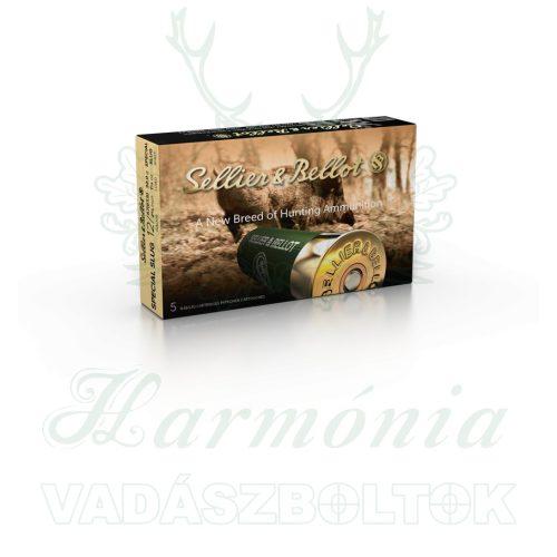SB 12/67,5 Special Slug 28g V051612 Sörétes Lőszer
