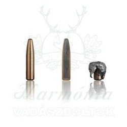 Sako 6,5x55SE 122H Deerhead 10.1gr Golyós Lőszer