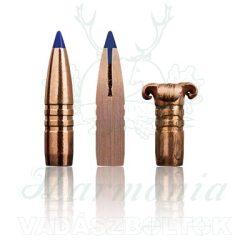 Sako 8x57JS 498F Powerhead II 10,4g Golyós Lőszer