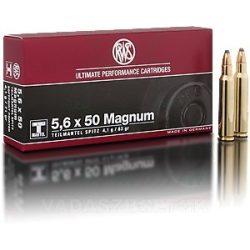 RWS 5,6x50 Mag.4,1g TML 2116499 Golyós Lőszer