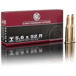 RWS 5,6x52R 4,6g TML 2116863