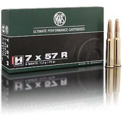RWS 7x57R 11,2g HMK 2117436