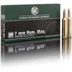 RWS 7mmRM 8,2g EVO Green 2318545 Golyós Lőszer
