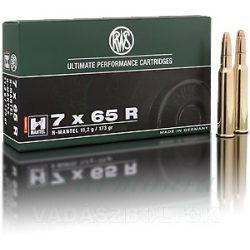 RWS 7x65R 11,2g HML 2117592 Golyós Lőszer