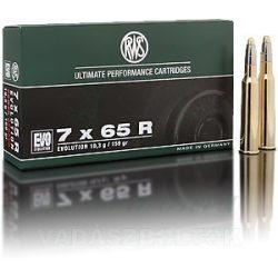 RWS 7x65R 10,3g EVO 2315432 Golyós Lőszer