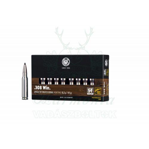 RWS .308W Speed Tip Pro Short Rifle 10,7g 2406616
