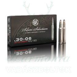 RWS .30-06 11,7g Silver UNI 2317543 Golyós Lőszer