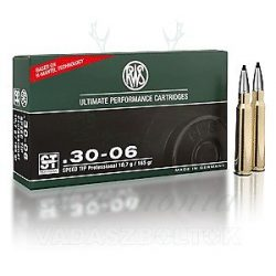 RWS .30-06 10,7g Speed Tip 2318164