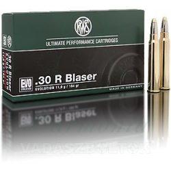 RWS .30R 11,9g EVO 2316140 Golyós Lőszer