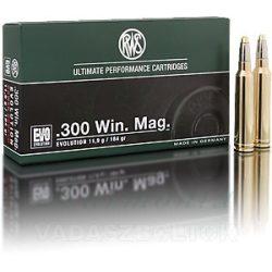 RWS .300 WM 11,9g EVO 2315433 Golyós Lőszer