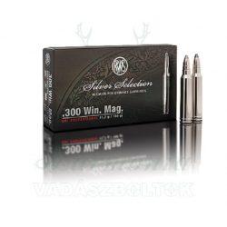 RWS .300 WM 11,7g Silver UNI 2317544 Golyós Lőszer