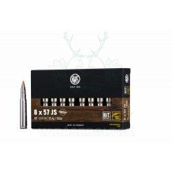 RWS 8x57JS HIT Short Rifle 10,4g 2408475