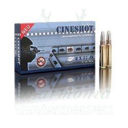 RWS 8x57JS Cineshot 12,1gr 2316713 Golyós Lőszer