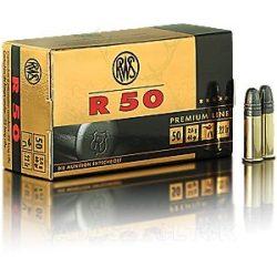 RWS .22LR R50 2134187 Golyós Lőszer