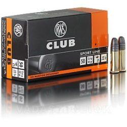 RWS .22LR Club 22 2132885