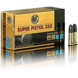 RWS .22LR Super Pistol 2315570 Golyós Lőszer