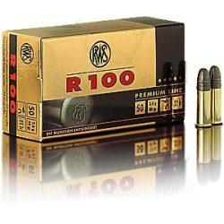 RWS .22LR R100 2134195 Golyós Lőszer