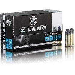 RWS .22LR Z-Lang 2132753 Golyós Lőszer