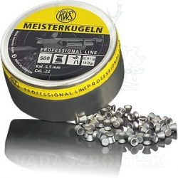 RWS 5,5/500 0,91g Meisterkugel 2135930