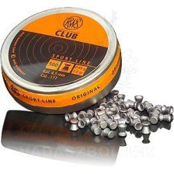 RWS 4,5/500 Club 10 2136198