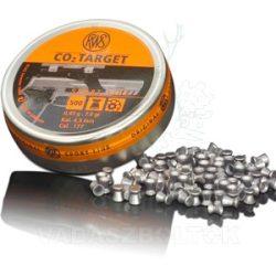 RWS 4,5/500 CO Target 2135973