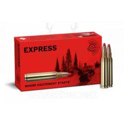 Geco .223R 3,6g Express 2317833 Golyós Lőszer