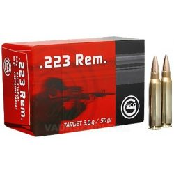 Geco .223R 4,0g VML 2317562 Golyós Lőszer