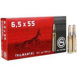 Geco 6,5x55 10,1g TML 2317815 Golyós Lőszer