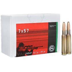 Geco 7x57 10,7g Target 50/doboz 2123452 Golyós Lőszer