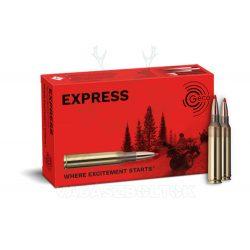 Geco 7mmRM 10,0g Express 2317843 Golyós Lőszer