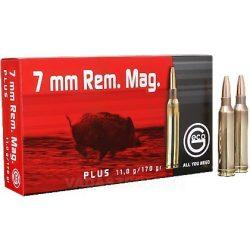 Geco 7mmRM 11,0g Plus 2317844 Golyós Lőszer