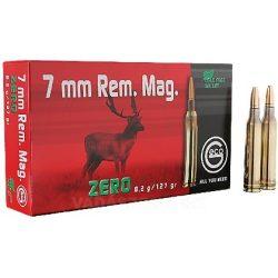 Geco 7mmRM Zero 2318868 8,2 gr Golyós Lőszer