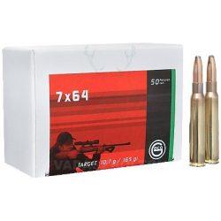 Geco 7x64 10,7g Target 50/doboz 2123460 Golyós Lőszer