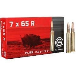 Geco 7x65R 11,0g Plus 2317842 Golyós Lőszer