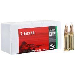 Geco 7,62x39 8,0g FMJ 2317812 Golyós Lőszer