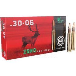 Geco .30-06 8,8g Zero 2318821 Golyós Lőszer