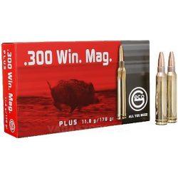 Geco .300WM 11,0g Plus 2317809 Golyós Lőszer
