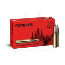 Geco 9,3x62 16,5g Express 2317847 Golyós Lőszer