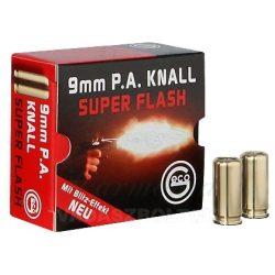 Geco 9PA Riasztó Super Flash 2317695