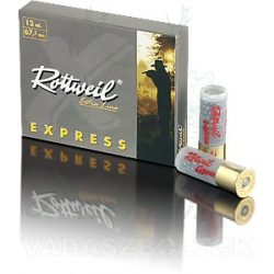 RWS 12/67,5 Express 6,2mm 2316886 Sörétes Lőszer