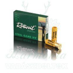 RWS 20/70 Steel Game 2,0mm 2316922 Sörétes Lőszer