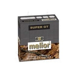 Melior 12/70, 2,5mm 36g Super GT. No 7