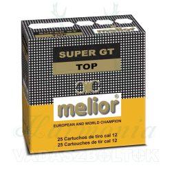 Melior 12/70/12 2,0mm 28g Skeet PLUS No9 Sörétes Lőszer