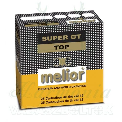 Melior 12/70/12 2,0mm 28g Skeet PLUS No9 Sörétes Lőszer