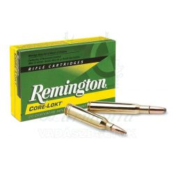 Remington .308W 11,7g, Core-lok 27844