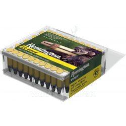 Remington .22LR Viper HVTCSB 100db/dob 21288